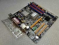 Original Genuine PCI Localbus M55P9-MLF Socket LGA 775 Motherboard with BP
