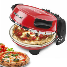 G3FERRARI Pizzeria Snack Napoletana Forno Pizza 2Pietre Refrattarie 400°C G10032