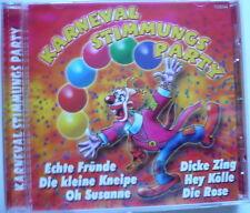 V.A. - Karneval Stimmungs Party - CD > NEW!