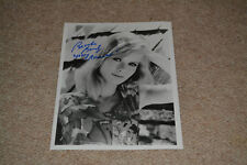 BROOKE BUNDY signed Autogramm 20x25 cm In Person THE YOUNG RUNAWAYS