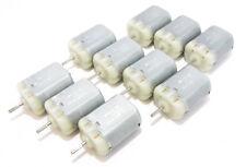 10 pack - FC-280PT-20150 Mabuchi Car Door Lock Actuator Repair Motor 12V DC