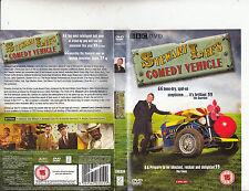 Stewart Lee's Comedy Vehicle-2009-TV Series UK-[171 Minutes-2 Disc Set]-2  DVD