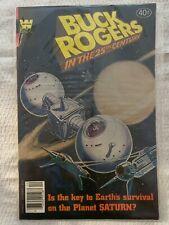 Buck Rogers Vol.2 #s 5,6 (1980)