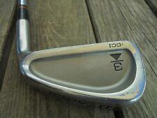 Titleist DCI Black Single 3 Iron Golf Club Right Hand Steel D Gold X Shaft Tour
