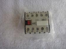 FS AEG SH 04 Coil Contactor    910-302-043-99
