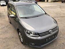 """Volkswagen Touran """"Life"""" 2.0 TdI BMT 7-Sitzer"""