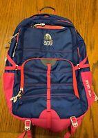 Granite Gear Boundary Backpack Gear-Tec Laptop Pouch EUC