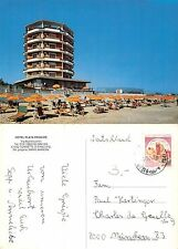 Torrette di Fano Hotel Playa Principe - prop. Dario Mancini ANIMATA (S-L XX398)