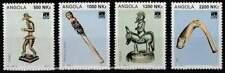 Angola postfris 1994 MNH 949-952 - Kunst / Art