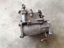 Carburetor Marvel Schebler m/n HA-6  p/n 10-5092 Core