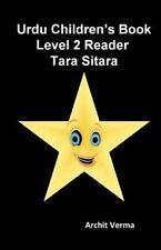 Urdu Children's Book Level 2 Reader: Tara Sitara by Archit Verma (2011,...