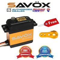 Digital Standard Servo SA-1283SG SAVÖX 80101023 810213