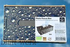 Kosmetiktuch-Spender, Taschentuch-Box, Photo-Tissue-Box - Werkhaus Design