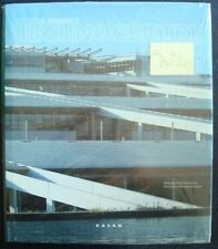 THE RENAULT TECHNOCENTRE BONNAFOUS CAR BOOK