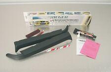 RIEGER-Tuning Scheinwerferblenden passend für BMW E36 Compact/Lim./Touring