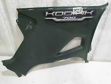 Yamaha Kodiak 700 Side Cover Right 2016