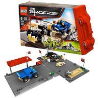LEGO® SERIES - RACERS - Desert Challenge - 8126 - BNIB Retired!