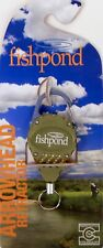 Fishpond Arrowhead Retractor Moss FREE SHIPPING - AHR-M
