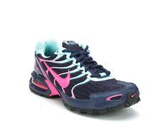 CN2160 400 Nike Air Max Torch 4 женские туфли темно-синий/розовый взрывной/Aqua выберите размер новый в коробке