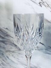 Gorham Crystal Wine Glasses