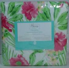 New Open Package HomeSuite Tropical 3-Piece Quilt Set King, Tropical $149.99