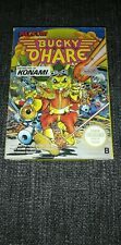 Nintendo NES Bucky O'Hare