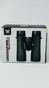 Vortex Optics Crossfire HD Roof Prism Binoculars. NEW. FREE SHIP