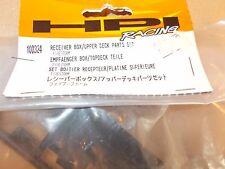 HPI RACING 100324 Receptor Caja/Conjunto de piezas de cubierta superior FIRESTORM