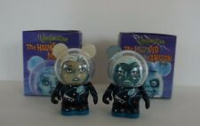 Disney Vinylmation Haunted Mansion Series 2 MADAME LEOTA VARIANT AND NON VARIANT