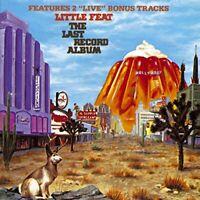 Little Feat - Original Album Series: Little Feat / Sail... - Little Feat CD 64VG