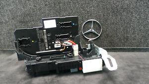 M56-28  Mercedes W204 SAM Modul Steuergerät Sicherungskasten Hinten A 2049060405