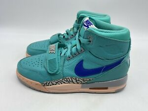 Nike Air Jordan Legacy 312 GS Size 4.5Y/Women's 6 Basketball Shoes AT4040 348