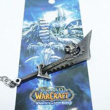 Keychain / Porte-clés - World of Warcraft - Ashbringer