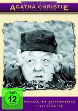 Agatha Christie - Collegtion 4 Episoden Neu+in Folie 4 Disc-Set Special #L2