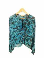 Women's Size Regular Animal Print Blouses
