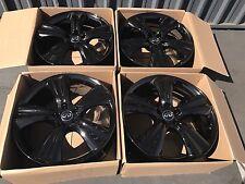 "20"" Infiniti FX35 FX50 QX60 JX37 Factory OEM wheels rims Powder coated Black"