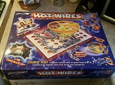 JOHN ADAMS HOT WIRES ELECTRONIC SET 100% COMPLETE FWO