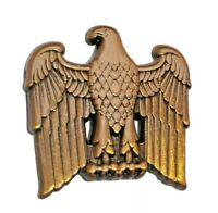 Reichsadler | Heeresadler Luftwaffe Wehrmacht Heer Pin Hoheitsabzeichen Eagle