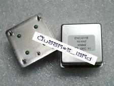 1×USED NDK ENE3311B,A,D,E,F 10MHz 5V 26*26 mm SC-Cut OCXO Crystal Oscillator