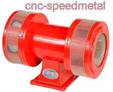 123dB Motorsirene Elektrosirene Standsirene 230V Sirene 4Befestigungsbohr. 01623