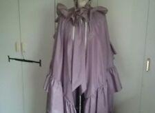Vintage amazing opera cloak by Tom Bowker for Jean Varon stunning catwalk design