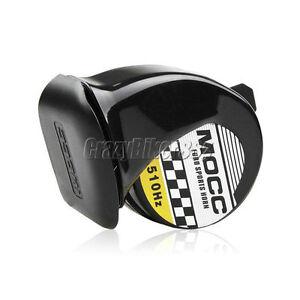 KR Universal Motorrad Hupe Kawasaki VN 750 900 800 NEU… Motorcycle Horn