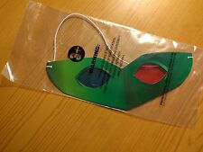 GREEN LANTERN 3D GLASSES DC Comic SDCC DC PROMO EXCLUSIVE 2010 MASK