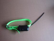 GARMIN DC40 GPS dog tracking collar & Green strap for Astro 220/320  USA Version