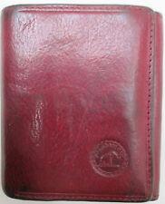-AUTHENTIQUE portefeuille ELEPHANT   cuir TBEG vintage