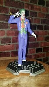 DC Comics Icons The Joker Limited Edition 3842 of 5200