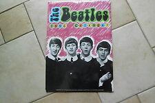 Beatles CALENDARIO 1996-ORIGINALE IMBALLATO - 42 x 30 cm POSTER CALENDARIO