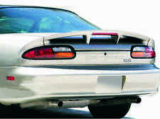 Chevrolet Camaro SS Rear Wing Spoiler Primed OE Style w/LED 1993-2002 JSP 339043