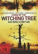 Curse Of The Witching Tree-Das Böse Stirbt Nie ( (2016) - Dvd