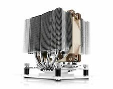 Noctua Intel S2011-0/2011-3 AMD AM2+/AM3+/FM2 Dual Tower Cooler (NH-D9L)